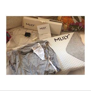 MLILY Bedding - MLILY Anti-Snoring Pillow